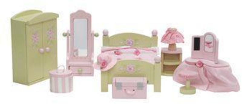 Daisylane Soveværelse - Le Toy Van møbler #341057.